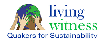 Living Witness - Quakers for Sustainability